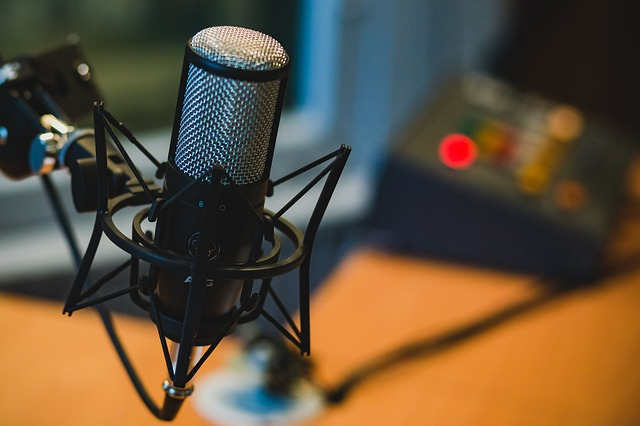 The Power of Podcasting: What Exhibitors Need To Know