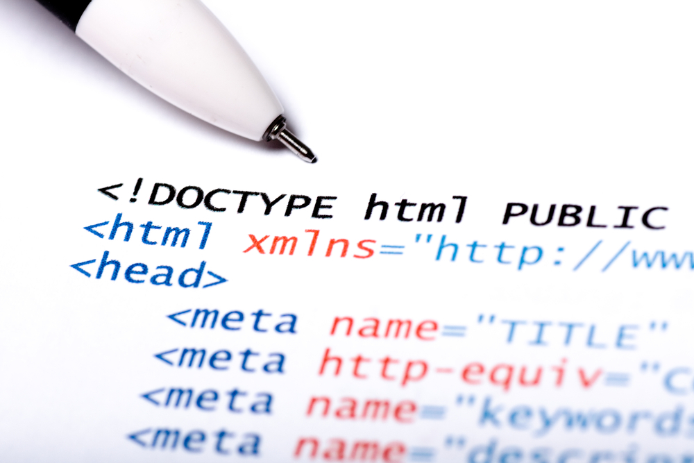 How To Create Meta Tags To Optimize Your Website