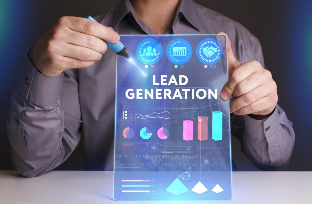 List Building, Lead Generation