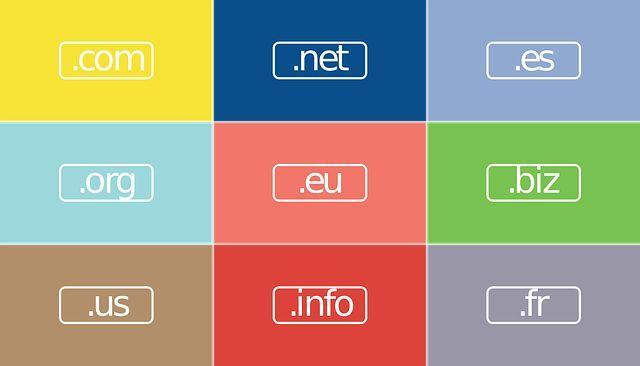 The Steps Of Web Hosting Domain Registration